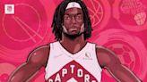 How Precious Achiuwa's Basketball Career Came Full Circle in Toronto