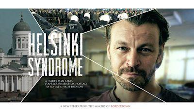 Beta Film Boards Nordic Thriller 'Helsinki Syndrome' Starring 'Vikings' Peter Franzén (EXCLUSIVE)