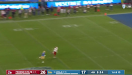 Highlights: Fresno State stuns No. 13 UCLA after an unforgettable fourth quarter