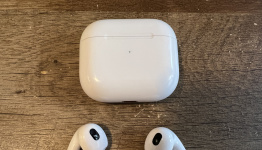 Apple third-gen AirPods review: The new go-to earbuds for iPhone fans