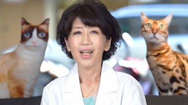 評論高端招致謾罵 陳佩琪:疫苗論戰是科學問題 不須為此扣人罪名