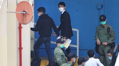 47民主派被控︱鄒家成今獲高院批准保釋 官:相信不會繼續從事危害國安行為   蘋果日報