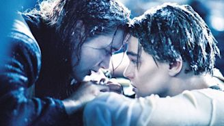 James Cameron reveals when & why he cast Leo DiCaprio in Titanic