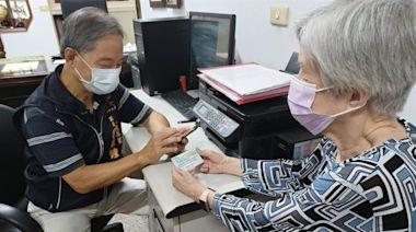 不會上網免煩惱 中市里鄰系統助長者方便預約疫苗 - 工商時報
