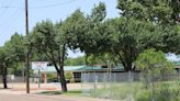 Garland ISD fenced off contaminated areas of Park Crest Elementary. Residents want more answers.
