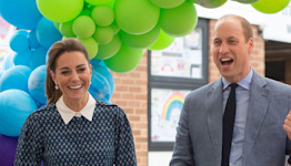 So, Here's How Will and Kate Feel About Having a Fourth Kid, Apparently