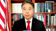 Lieu responds to Roy remarks about hearing: 'I'm very aware of who the bad guys are'