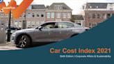 調查:歐洲多數國家中小型EV整體擁有成本與油車相當 - 台視財經