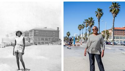 Tour Santa Monica's once-vibrant Black neighborhoods, nearly erased by racism and 'progress'