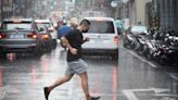 颱風龜速接近!週五北部、南部山區注意豪雨