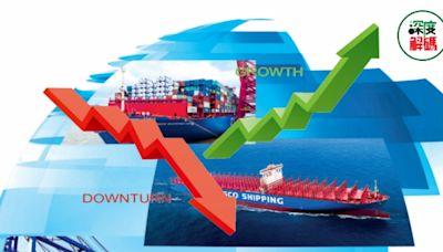 【預見】港口海運板塊「寒流」來襲,「海運茅」能走出獨立行情嘛?