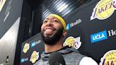 Lakers News: Anthony Davis Slammed By Montrezl Harrell