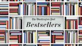Washington Post hardcover bestsellers