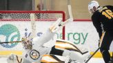 NHL training camps open with several big-name stars missing