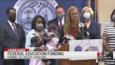 SC education leaders using $14.7 million in federal relief funds for early childhood programs