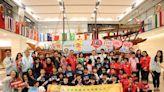 長榮鋼鐵公司攜手張榮發基金會投身公益 邀請偏鄉學童免費參加「航海探險王冬令營」活動