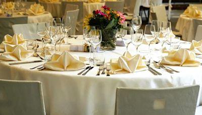 他婚宴費用全包「辦1桌2萬流水席」 準新娘嫌丟臉:乾脆別結了