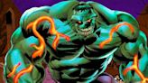 Hulk Has The Grossest Way of Solving a Common Superhero Problem