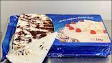 中英對照讀新聞》Cocaine disguised as cake seized from vehicle in Maine- 在緬因州車輛中查獲偽裝成蛋糕的古柯鹼