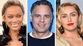 42 celebrities you didn't know were Sagittariuses