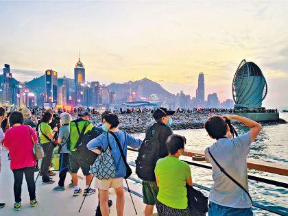【城市Snap Shot】修訂《保港例》為維港解咒?