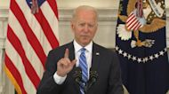 Biden Told Powell to Take Any Necessary Steps to Combat Inflation