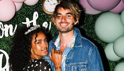 Taylor Swift's Ex Conor Kennedy Takes Ava Dash Relationship Public For the First Time