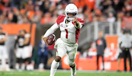 Cardinals remain NFL's only unbeaten team with statement win over Browns