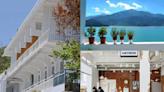 「日月潭遊客中心」打造全新純白建築!極簡風咖啡廳、絕美湖畔旅館睡一晚 - 玩咖Playing - 自由電子報