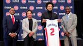 A peek inside Detroit Pistons' arduous NBA draft process that yielded Cade Cunningham