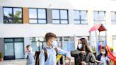 美衛生署長:接種疫苗兒童在校仍需戴口罩