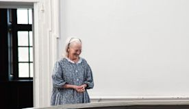 How Queen Margrethe of Denmark Is Celebrating Her 80th Birthday with Royal Family in Quarantine