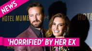 Armie Hammer Pleaded Guilty to Traffic Offenses Days After Divorce News