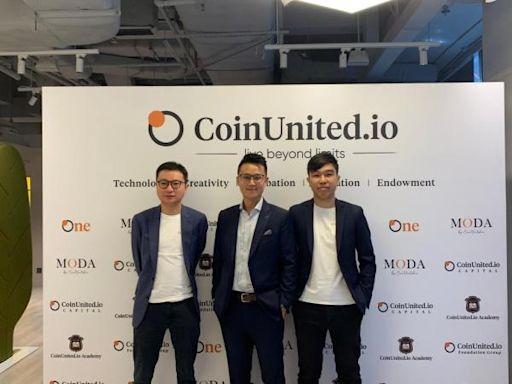 加密貨幣平台CoinUnited.io擬設NFT買賣平台