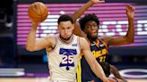 Warriors Owner Fined for Remarks About Sixers' Simmons
