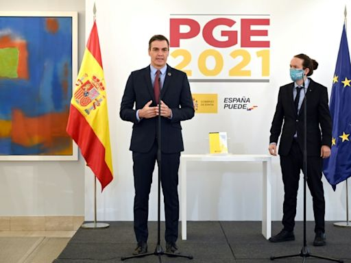 Spain's minority government relies on controversial allies