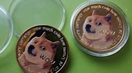 Ethereum, Dogecoin hit all-time highs amid crypto frenzy