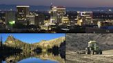 The Idaho Way: Secret task force records, the cost of growth and 'get a shot, win a gun'