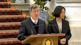 快新聞/圖解什麼是「瘟疫中的我」陳建仁:疫情苦難淬鍊出台灣人美德