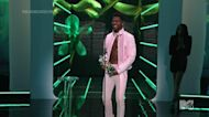 Lil Nas X scoops Video of the Year at the MTV VMAs