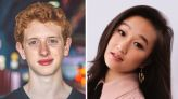 Sex and the City Revival: See Who's Playing Miranda's Son Brady and Charlotte's Daughter Lily (as Adults!)