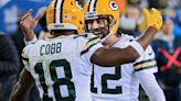 Is Knoxville the key to Aaron Rodgers' return to the Green Bay Packers?