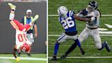 NFL Week 12 Takeaways: Unstoppable Tyreek, Derrick Henry Does It Again