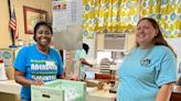 United Way provides supplies for local elementary schools