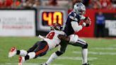 Despite Dak Prescott's impressive return, Cowboys lose
