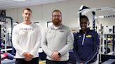Big Ten champion, Olympic silver medalist, national champion coach lead BVU Athletic Performance efforts