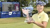 高爾夫》阿肯色二度開花,奈紗笑擁第五座LPGA冠軍
