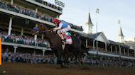 Second test of Kentucky Derby winner Medina Spirit came back positive for steroids
