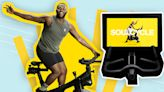 I Rode the Equinox+ SoulCycle At-Home Bike for 30 Days, Here's How it Stacks Up to Peloton