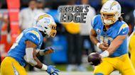 How Justin Herbert led his father to fantasy football glory | Ekeler's Edge